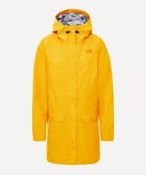 x Liberty Woodmont Rain Jacket