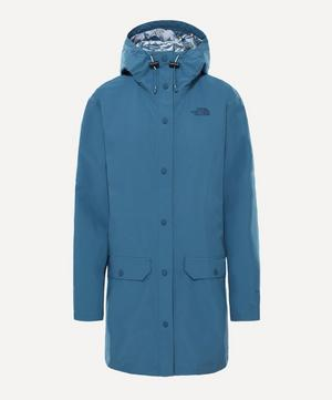 x Liberty Woodmont Rain Jacket