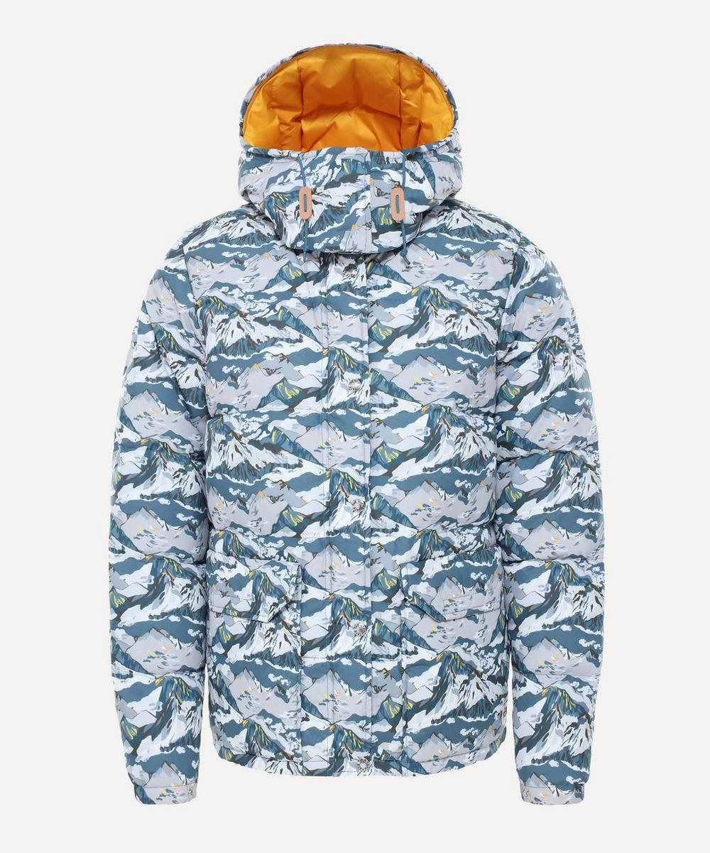 The North Face - x Liberty Sierra Down-Filled Jacket
