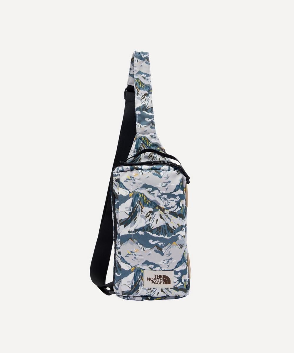 The North Face - x Liberty Field Bag