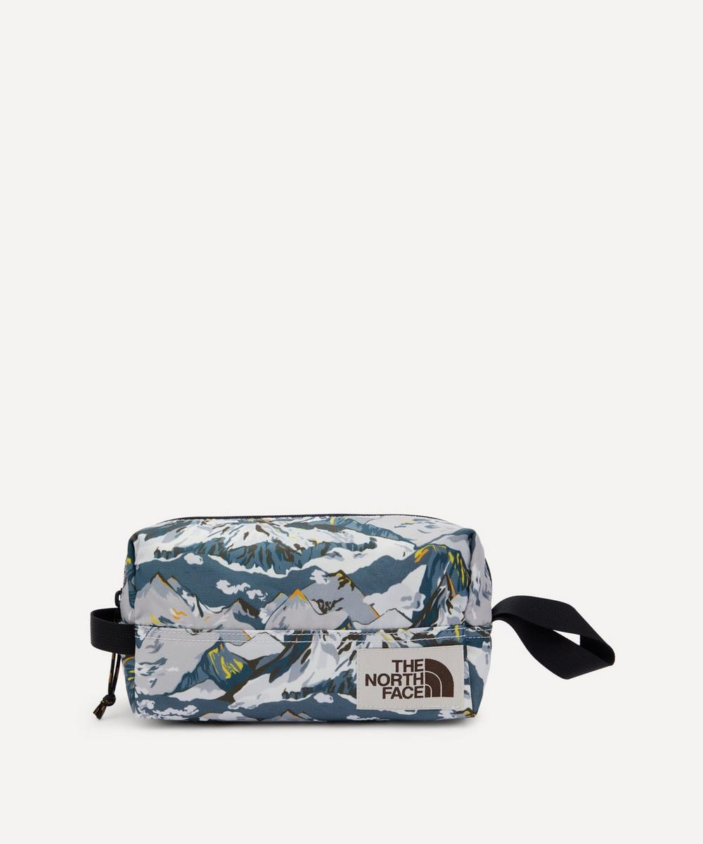 The North Face - x Liberty Toiletry Kit