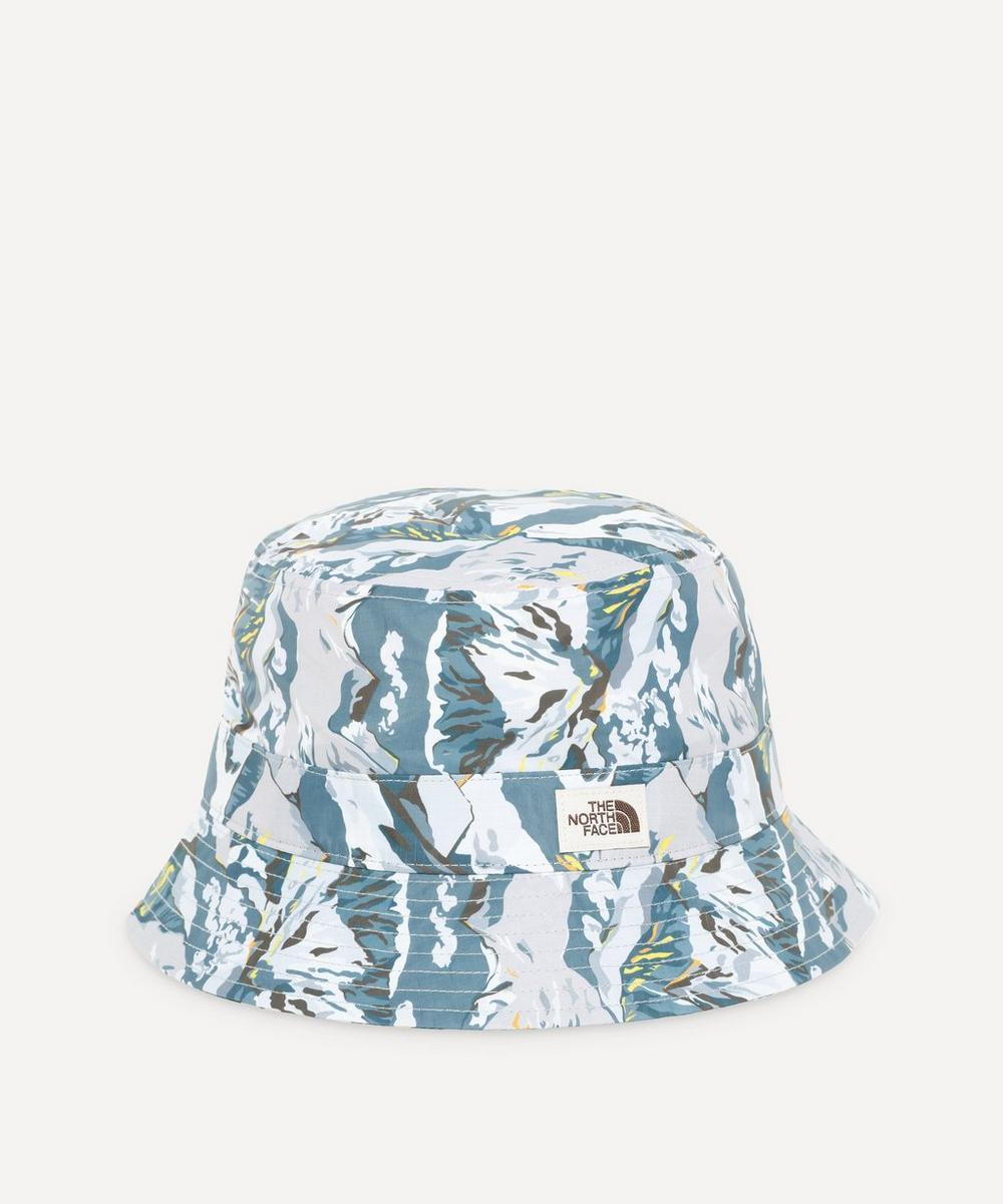 The North Face - x Liberty Bucket Hat