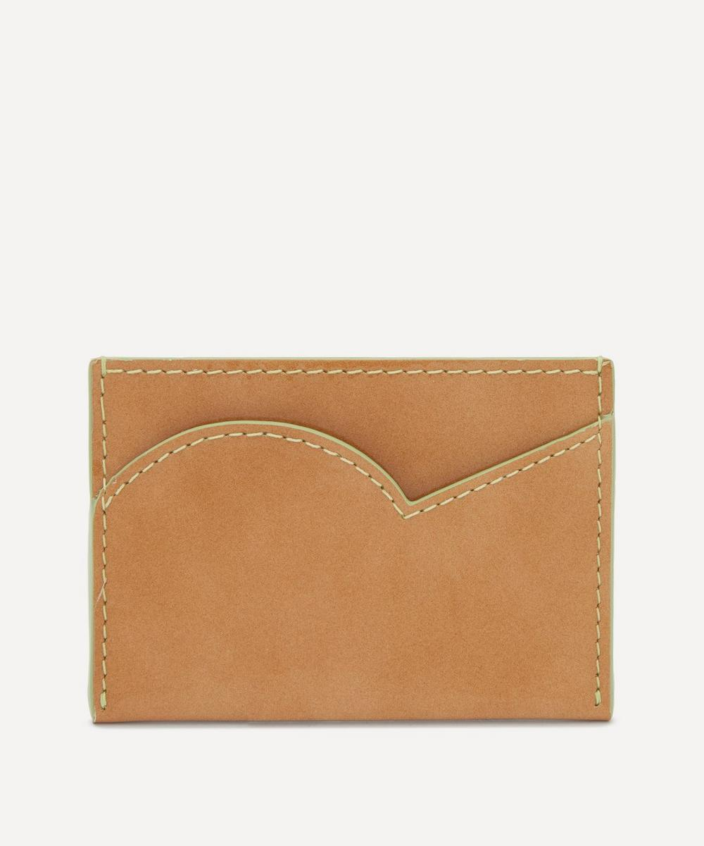 Rejina Pyo - RP Leather Card Holder