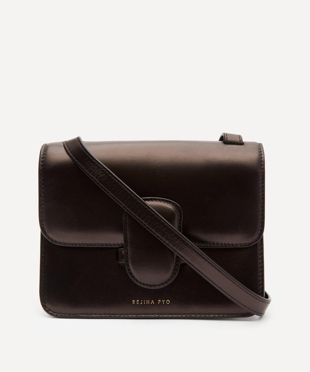 Rejina Pyo - Harper Small Leather Shoulder Bag