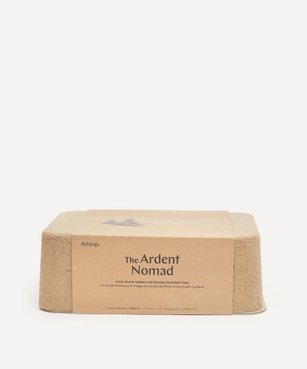 Aesop - The Ardent Nomad Parsley Seed Gift Kit