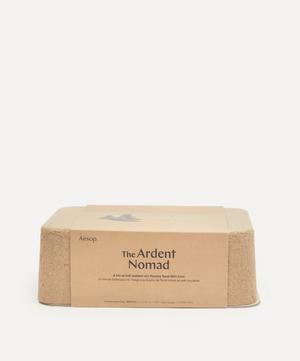 The Ardent Nomad Parsley Seed Gift Kit