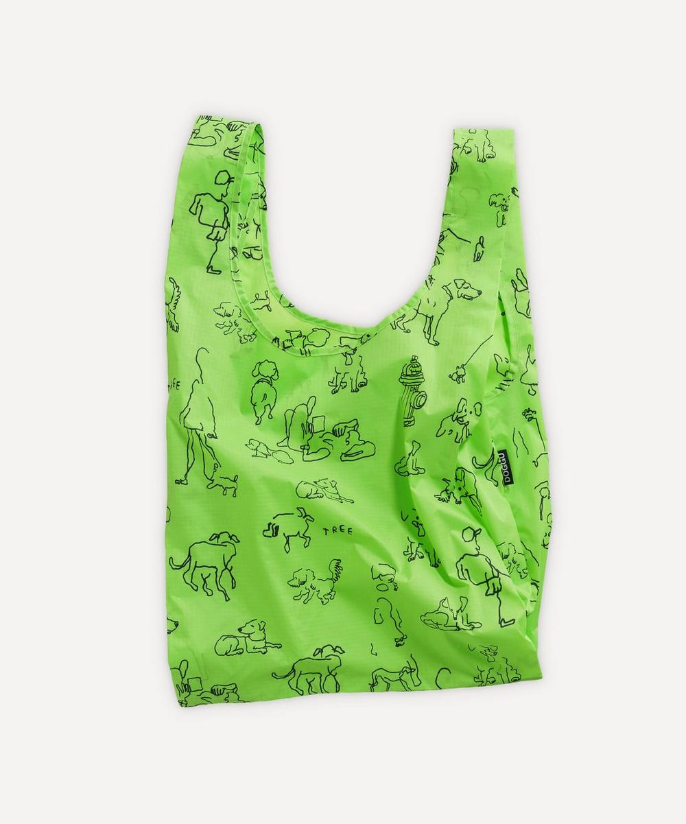 BAGGU - Standard Baggu Reusable Nylon Shopping Bag
