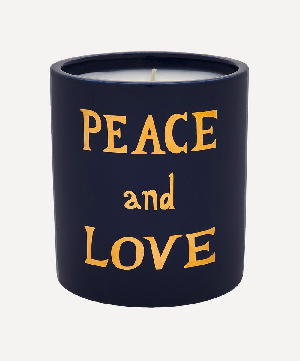Bella Freud - Peace and Love Candle 400g