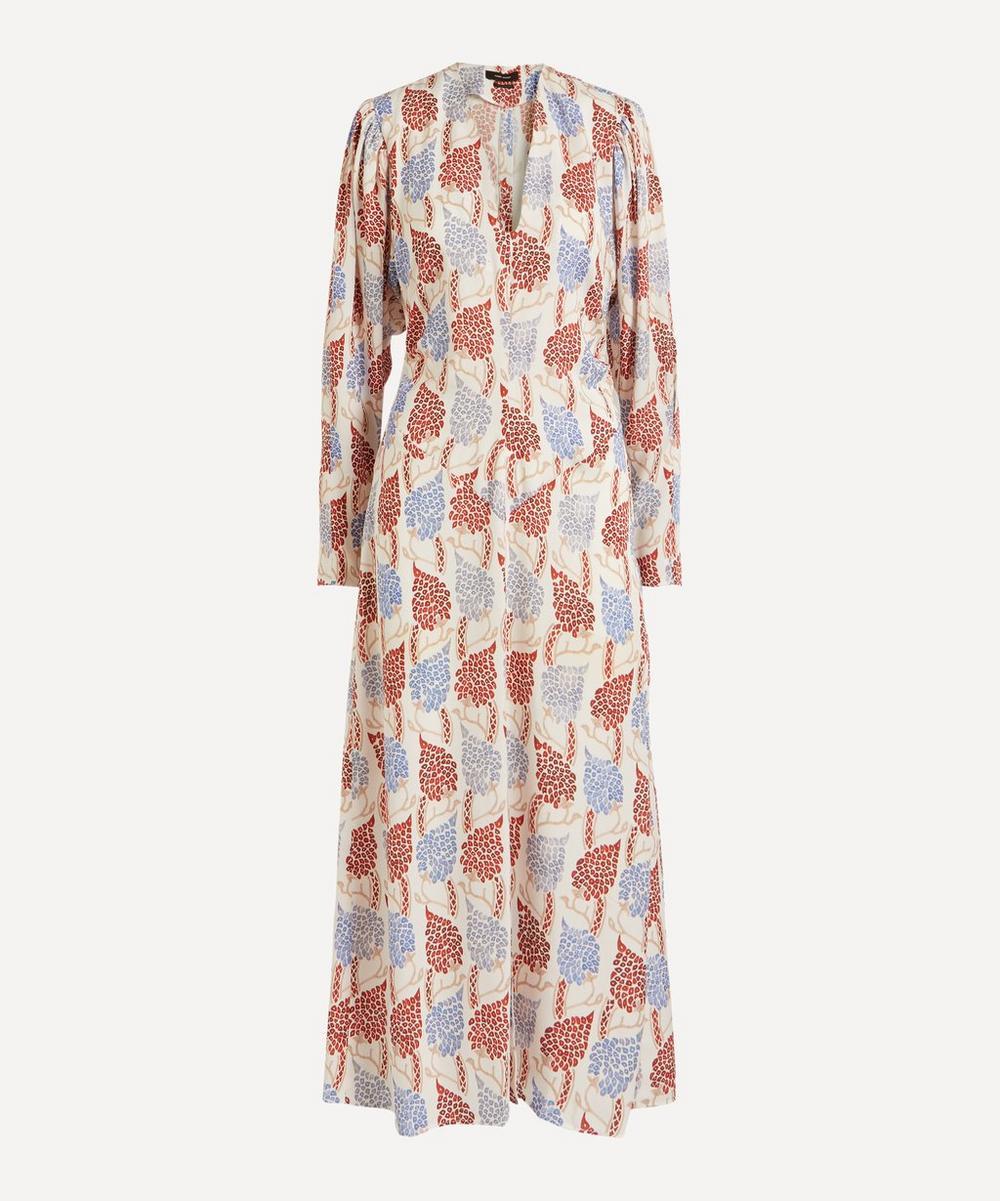 Isabel Marant - Bagenia Printed Dress