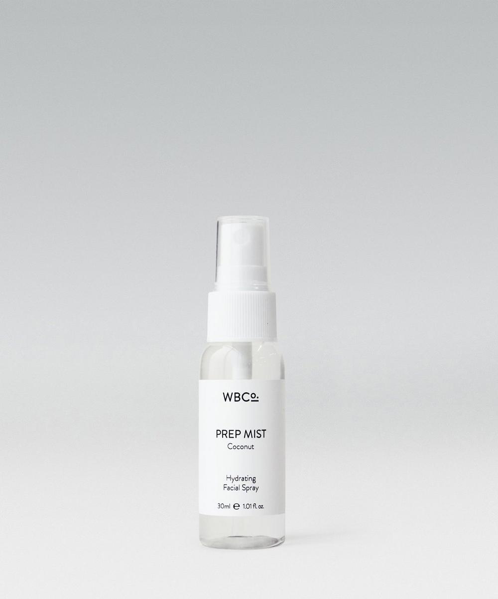 WBCo. - Prep Mist Coconut 30ml