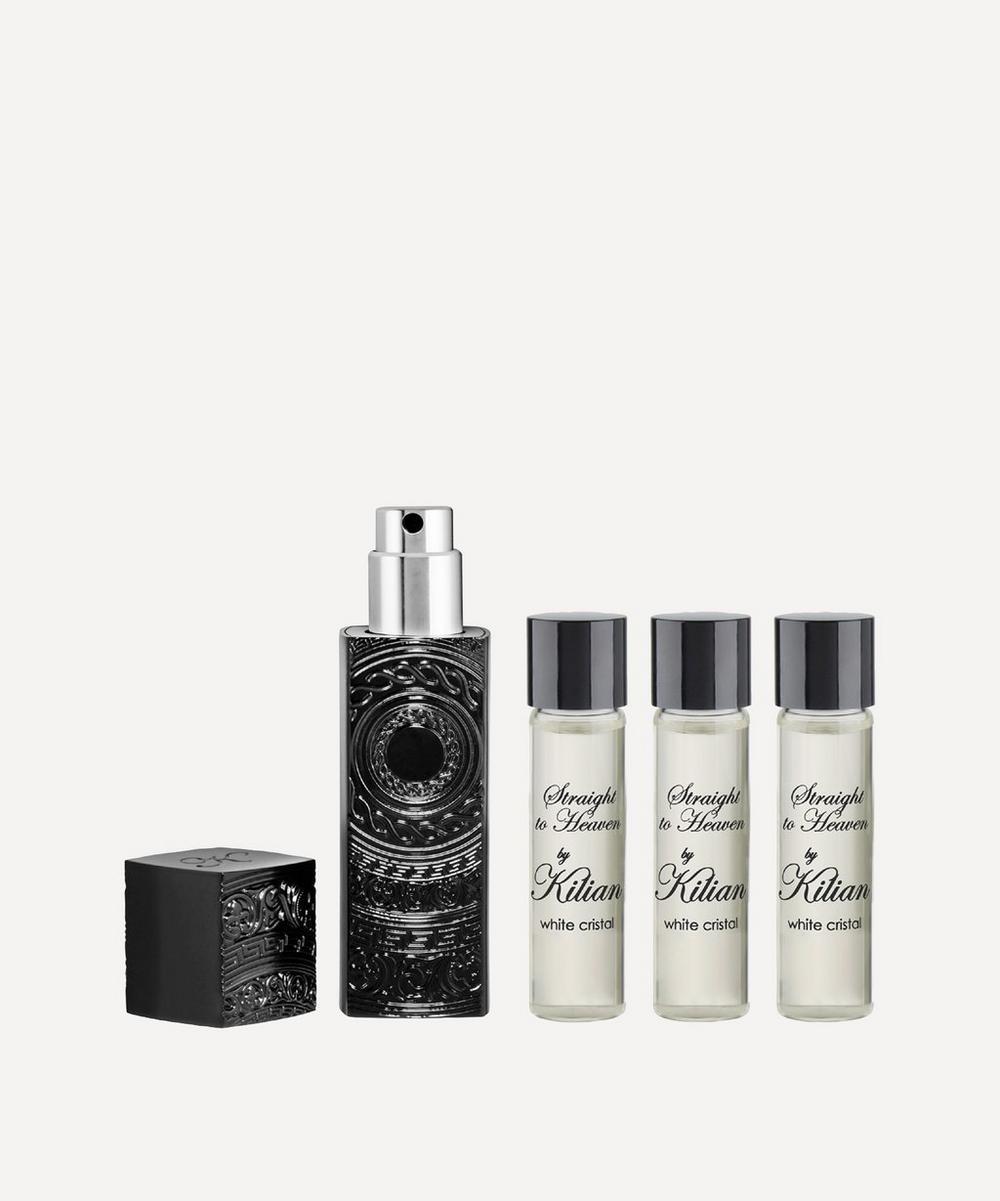 Kilian - Straight to Heaven Eau de Parfum Travel Set 4 x 7.5ml