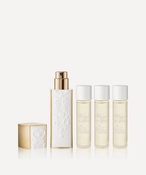 Woman in Gold Eau de Parfum Travel Set 4 x 7.5ml