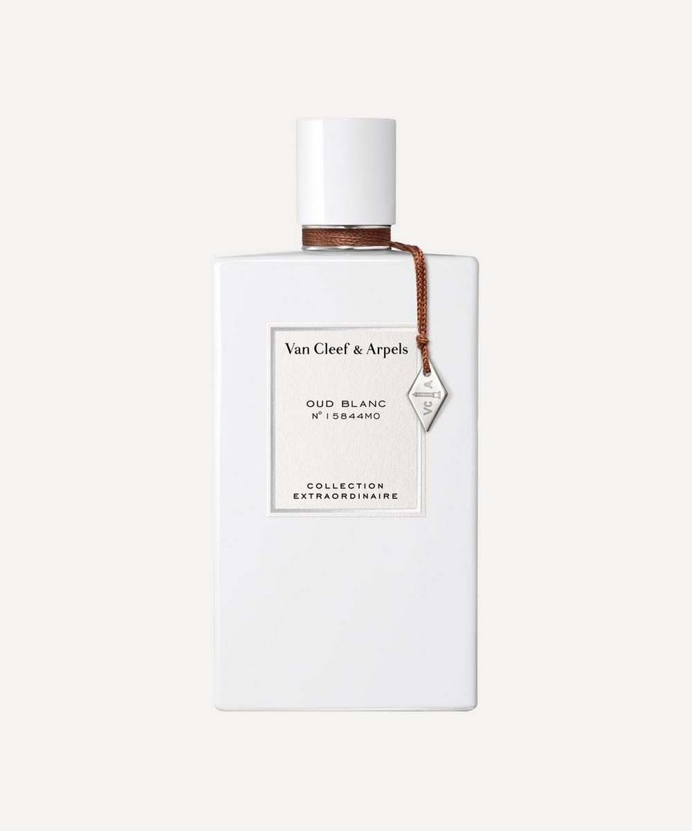 Van Cleef and Arpels - Oud Blanc Eau de Parfum 75ml