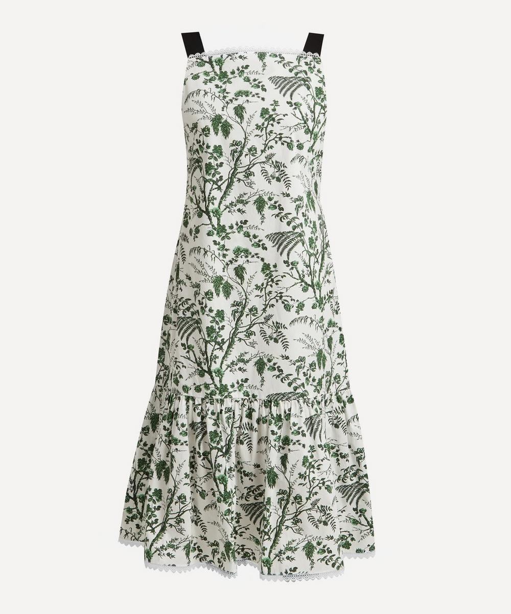 Erdem - Reeves Wild Fern Dress