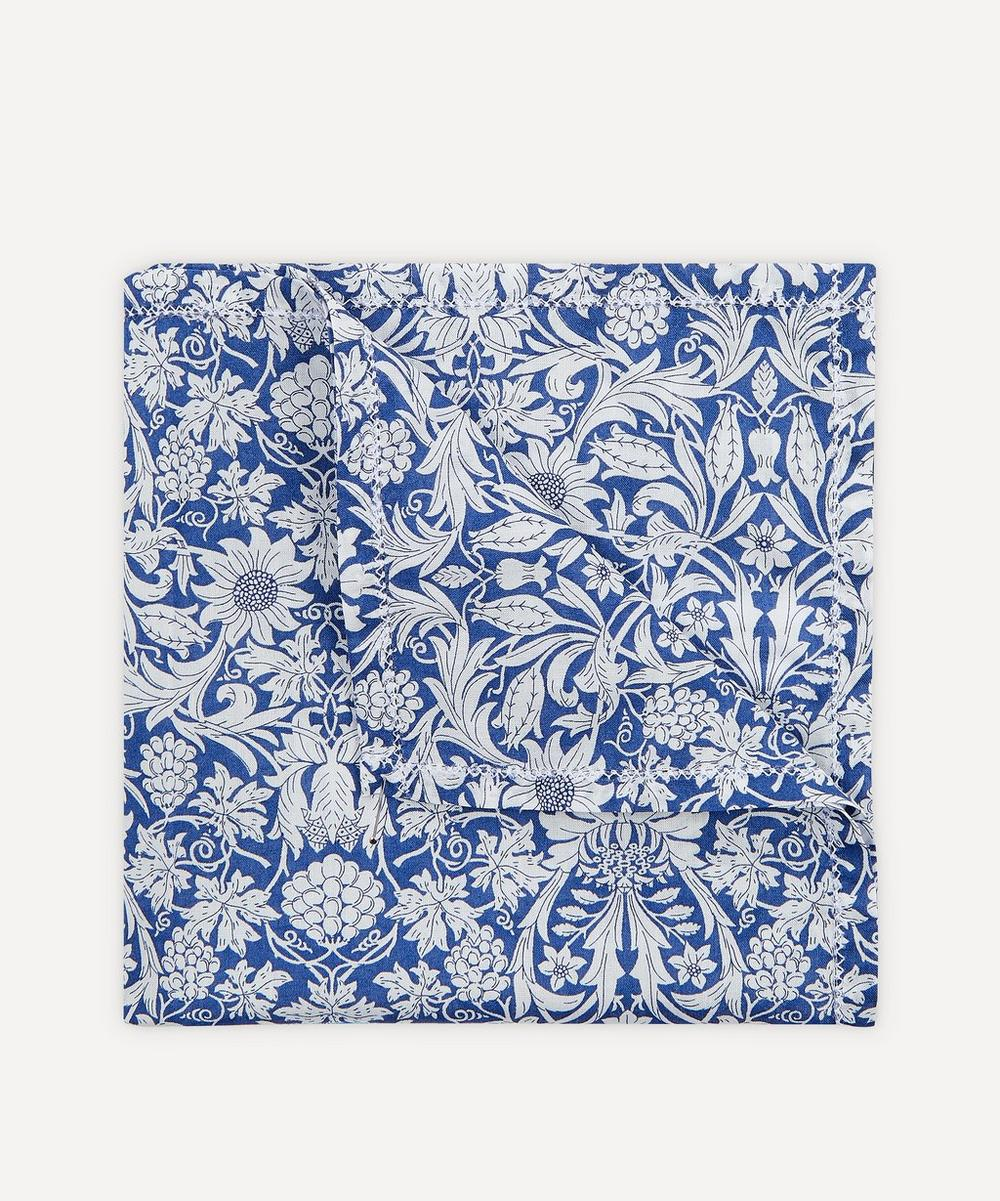 Liberty - Mortimer Small Cotton Handkerchief