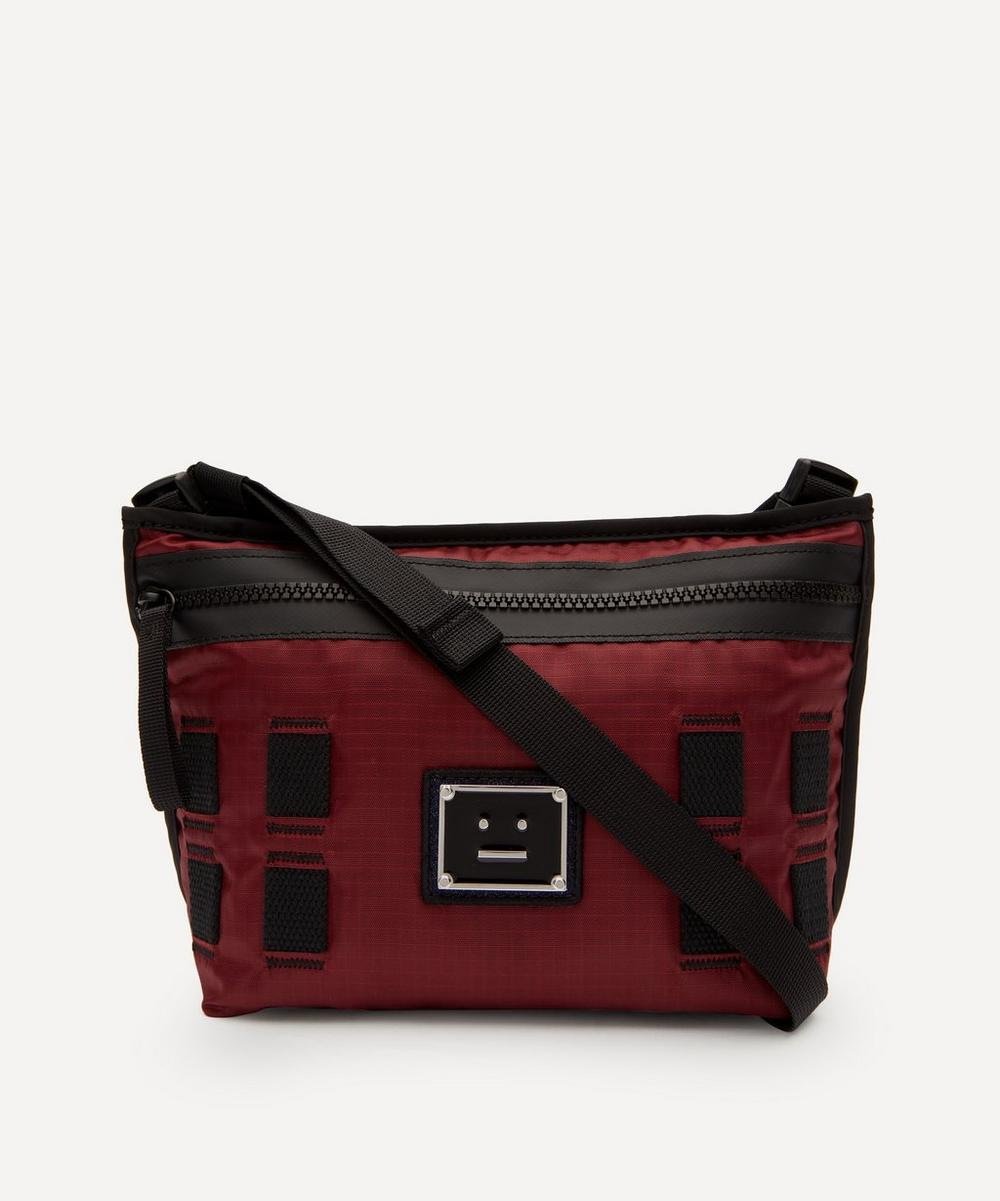 Acne Studios - Logo Plaque Cross-Body Bag