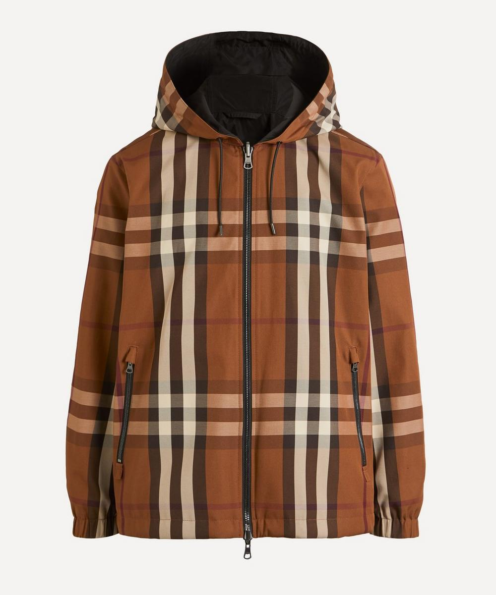 Burberry - Stretton Birch Reversible Jacket