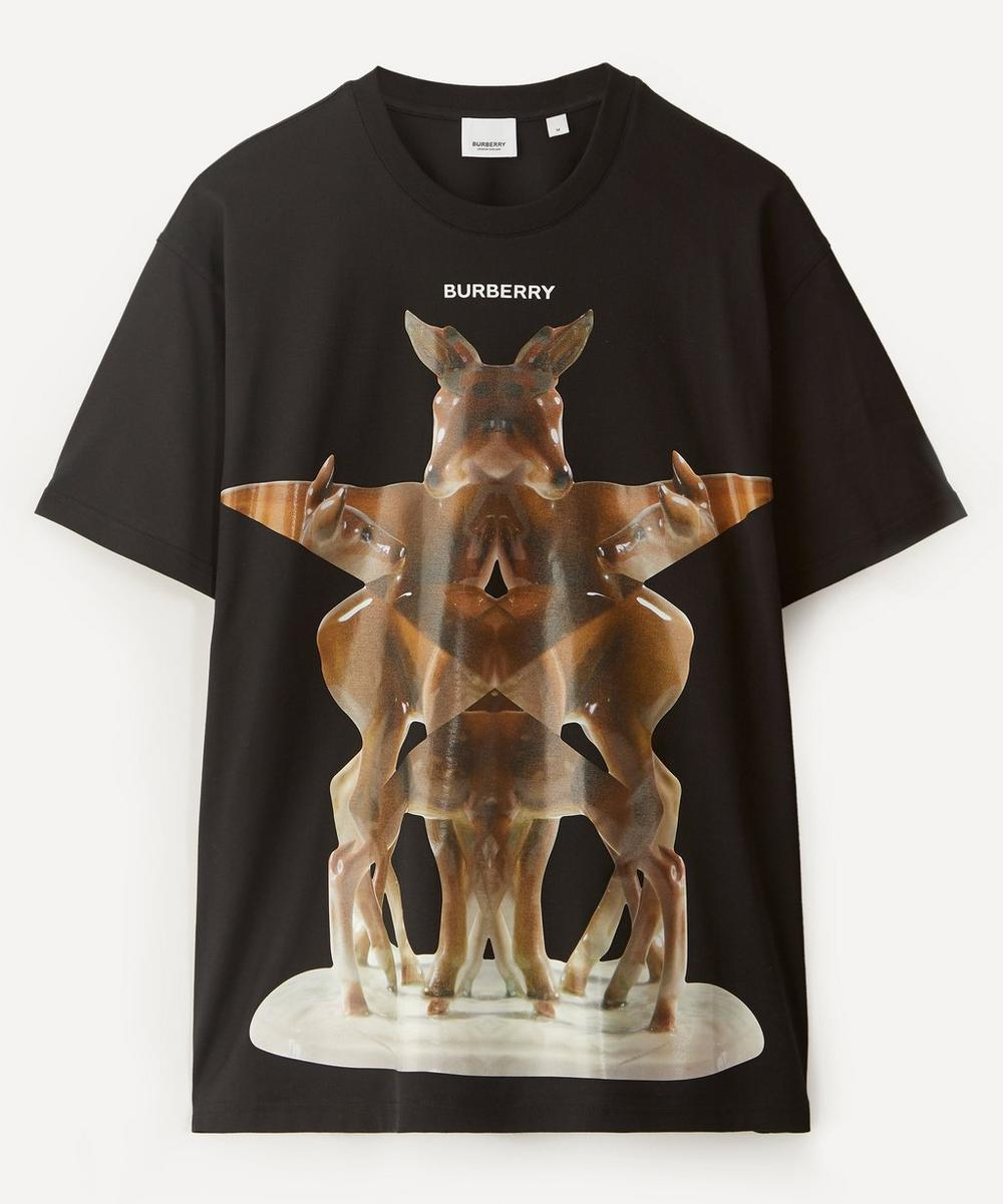 Burberry - Elthorne Double Bambi T-Shirt