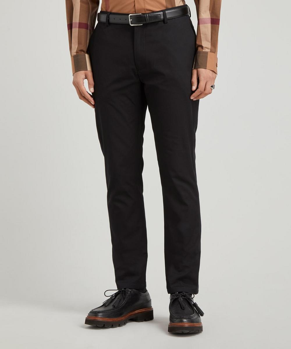 Burberry - Shibden Classic Chino Trousers