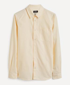 92 Cotton Oxford Shirt