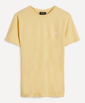 Item Logo Print T-Shirt