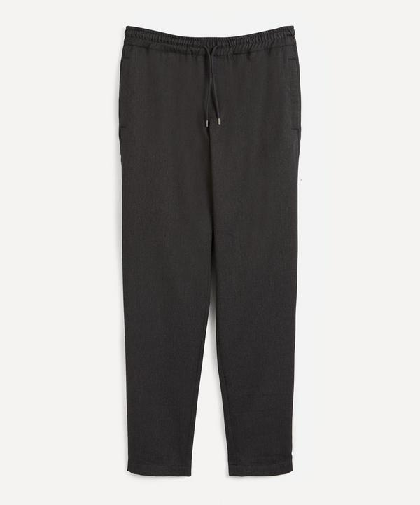 A.P.C. - Kaplan Wool Flannel Trousers