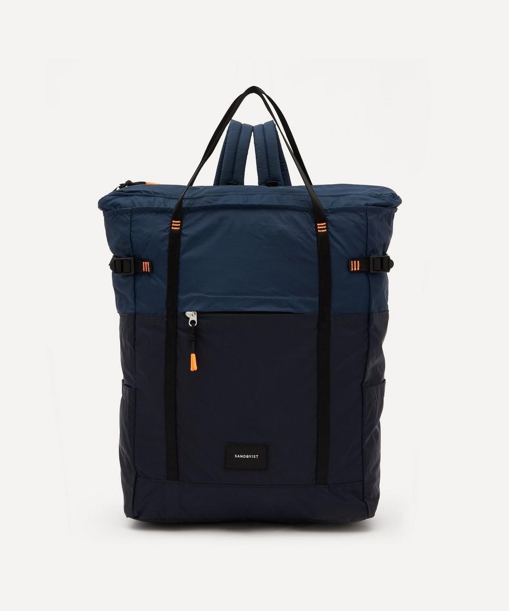 Sandqvist - Roger Lightweight Convertible Bag