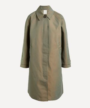 Jo 3L Waterproof Mac Coat