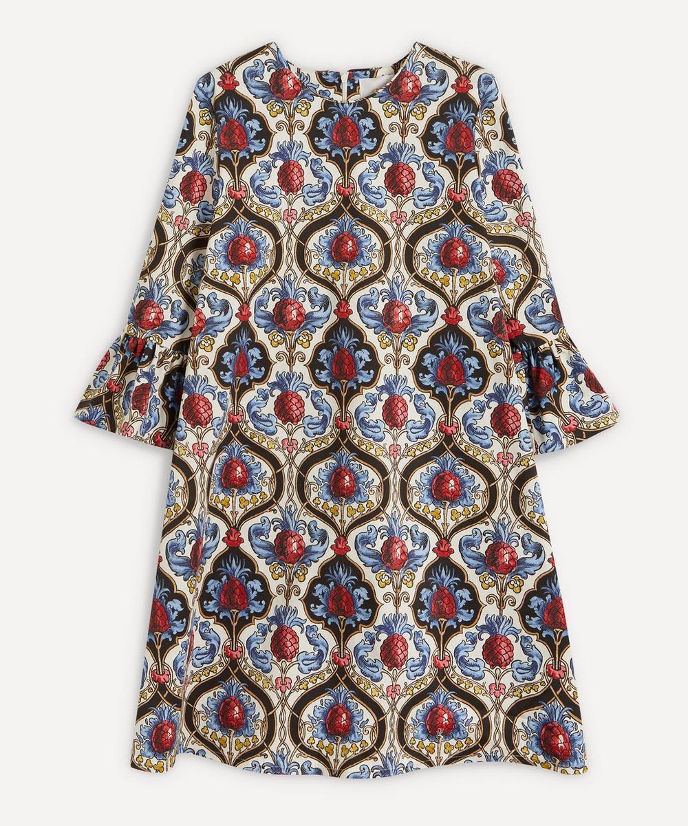 La DoubleJ - 24/7 Ruffle-Sleeve Dress