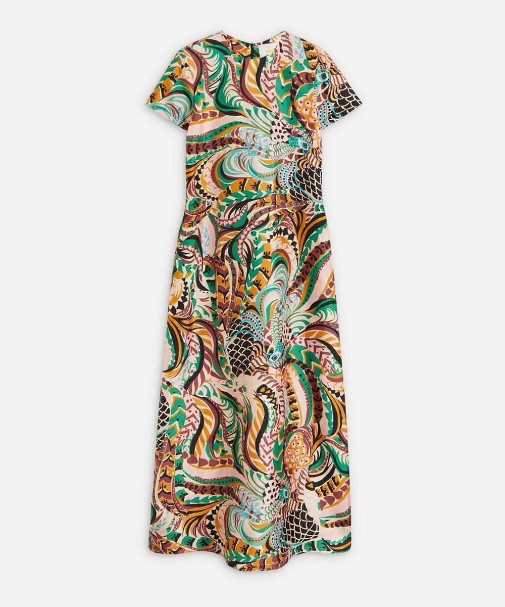 La DoubleJ - Swing Maxi-Dress