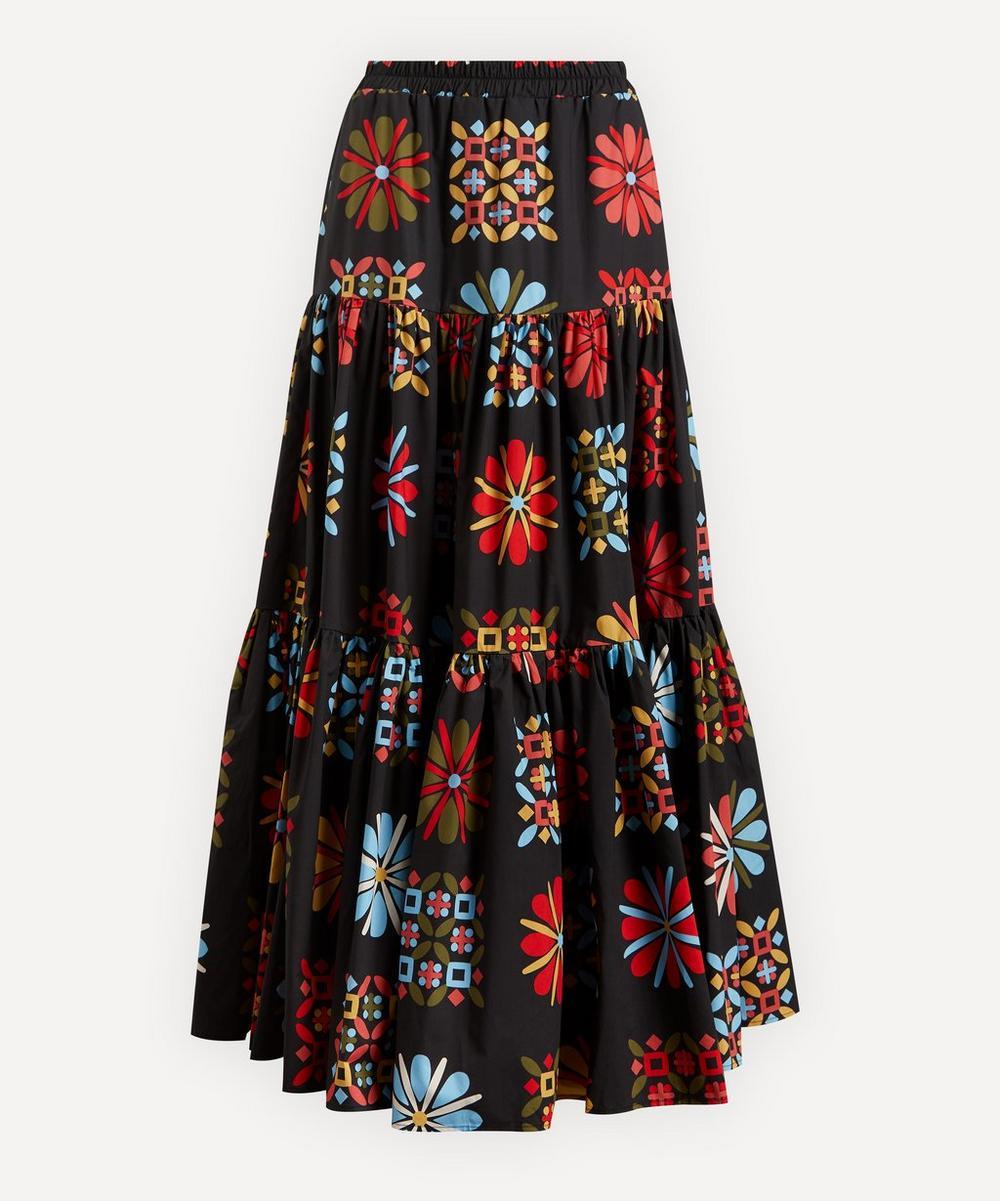 La DoubleJ - Big Tiered Skirt