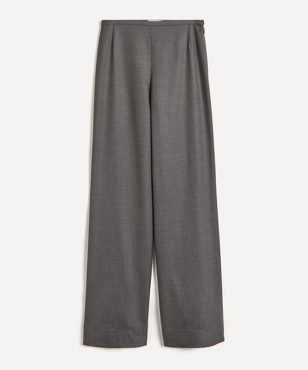 The Row - Roger Loose-Fit Suit Trousers