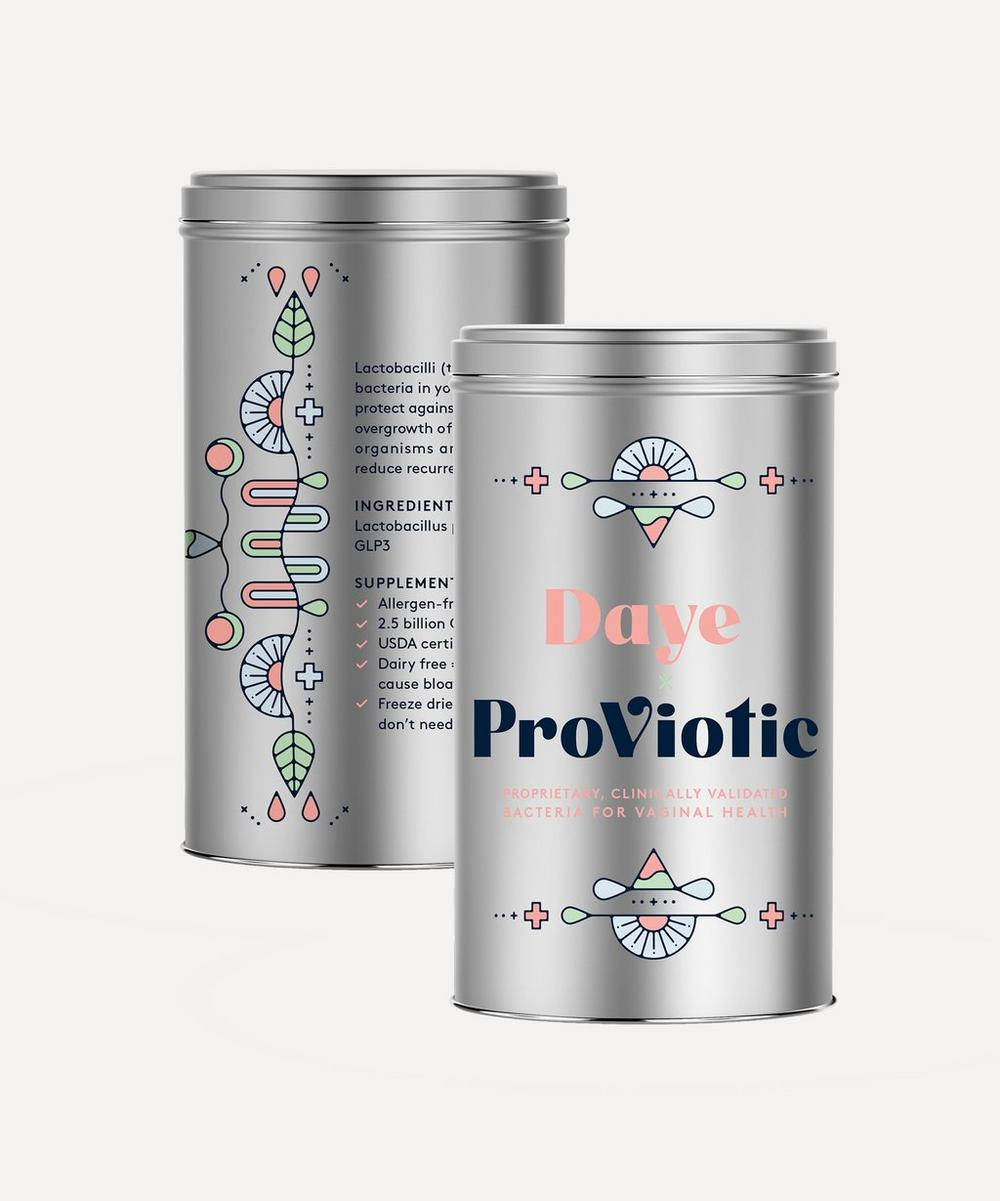 Daye - ProViotics 30 Tablets