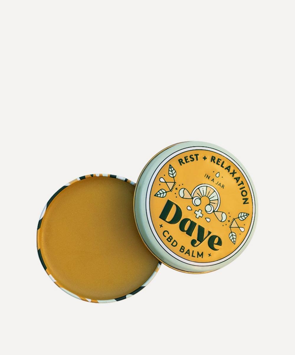 Daye - CBD Balm 60g