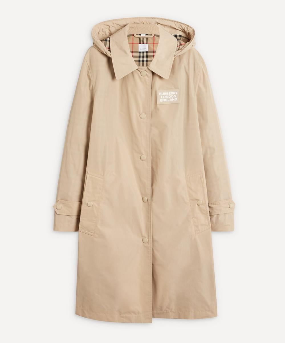 Burberry - Oxclose 524 Classic Raincoat
