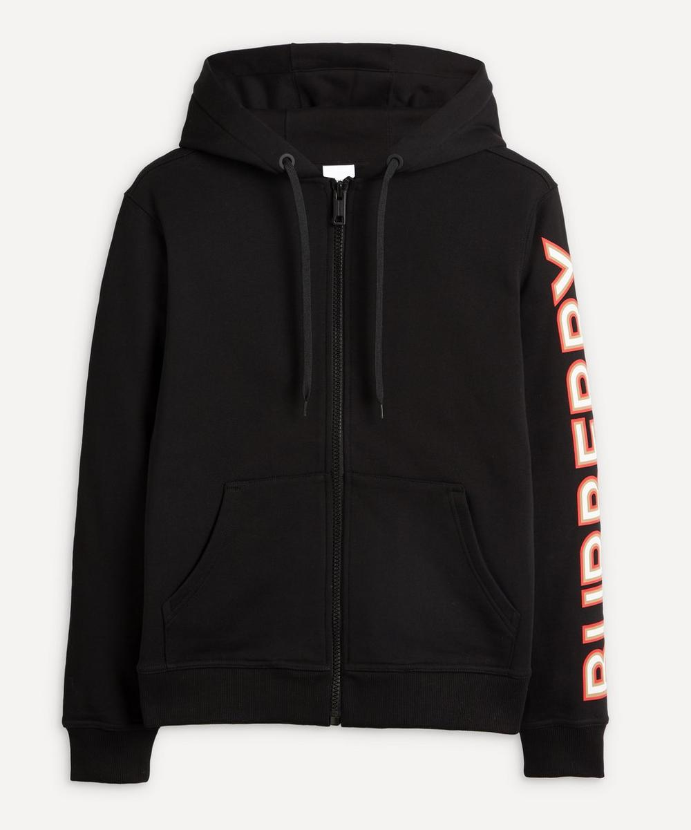 Burberry - Rylee Cotton Logo Hoodie