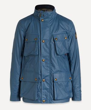 Fieldmaster Waxed Cotton Jacket