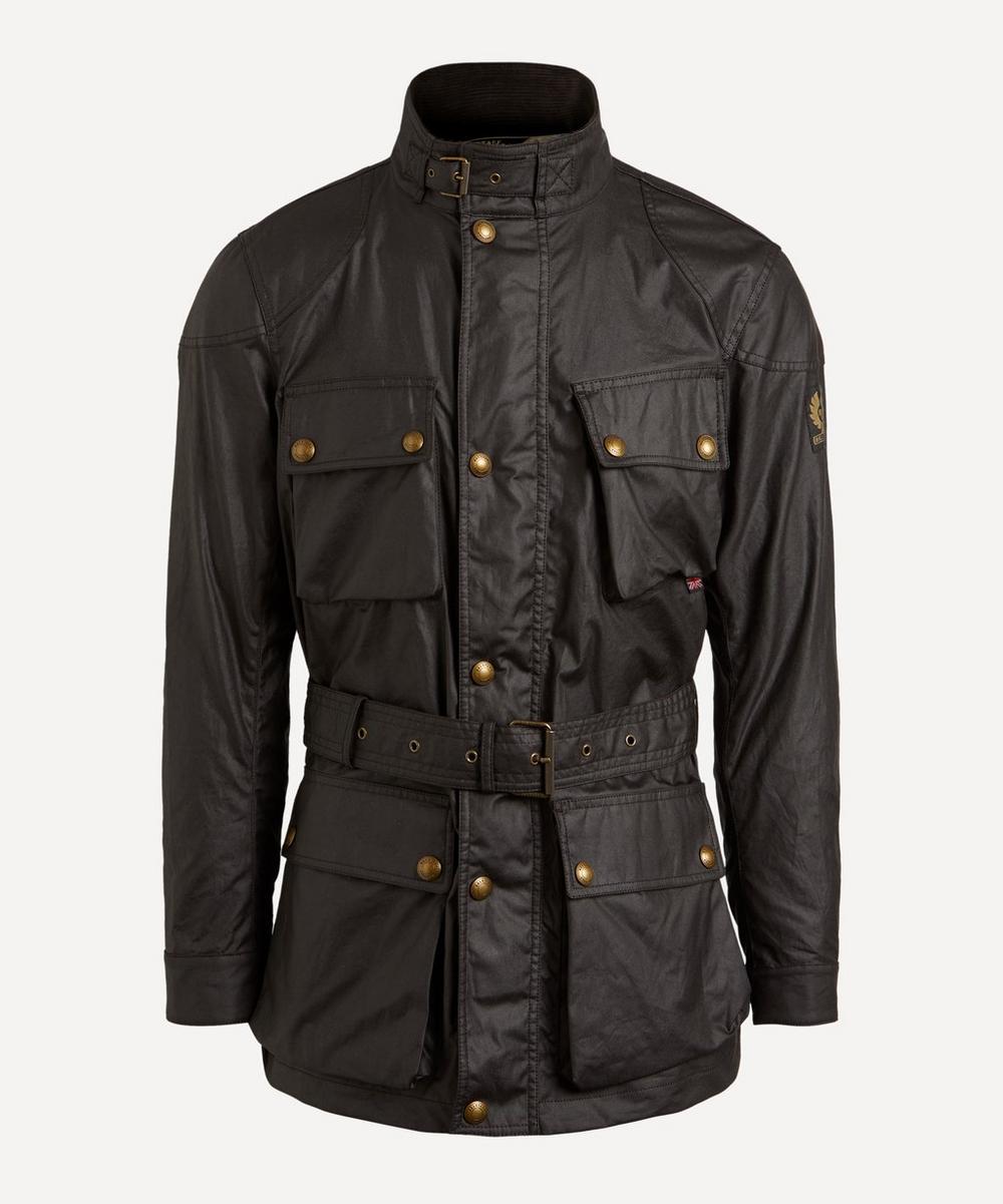 Belstaff - Trialmaster Waxed Cotton Jacket