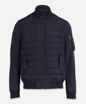 Mantle Jacket