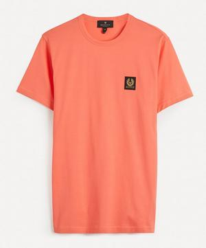 Classic Short-Sleeved T-Shirt