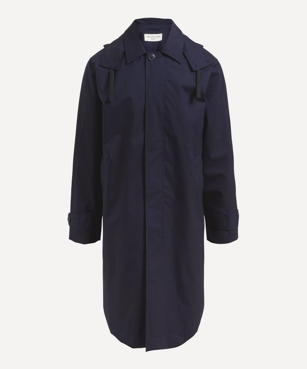 Officine Générale - Thibaud Waterproof Coat