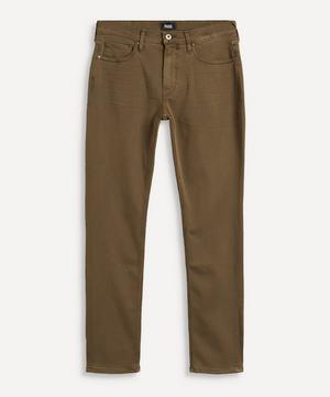 Lennox Vintage Bay Leaf Jeans