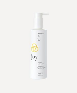Joy Energise Body Lotion 200ml