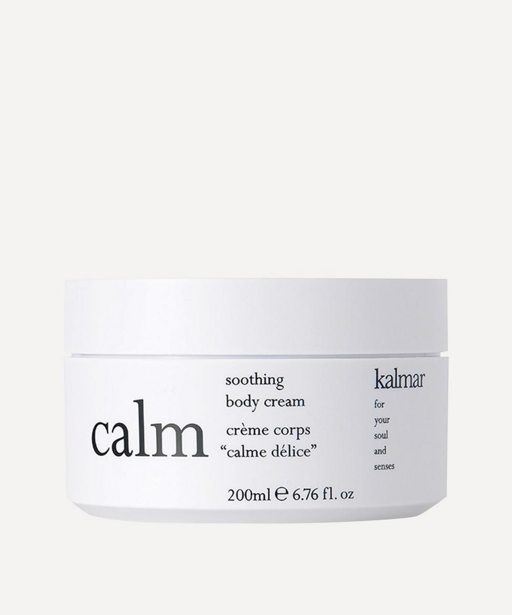 kalmar - Calm Soothing Body Cream 200ml