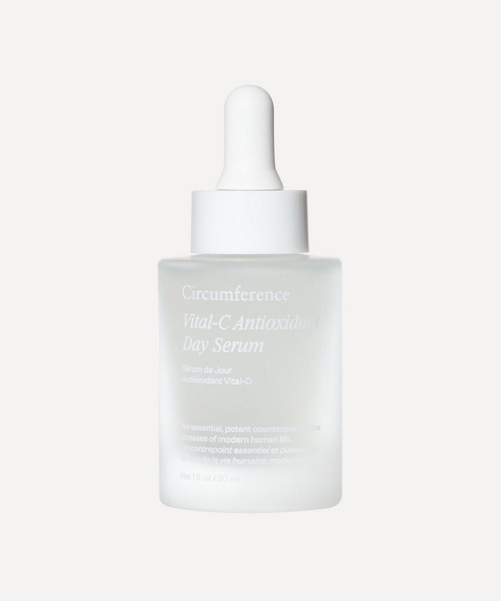 Circumference - Vital-C Antioxidant Day Serum 30ml