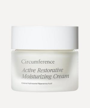 Active Restorative Moisturising Cream 60ml