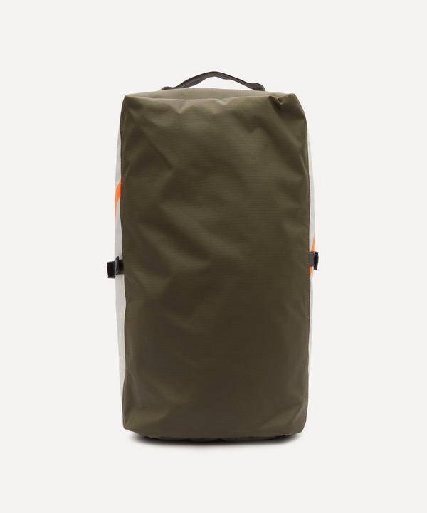 Sealand - Hero Upcycled Dacron Duffle Bag