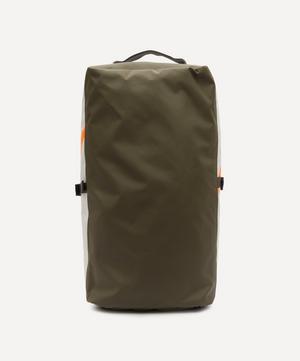Hero Upcycled Dacron Duffle Bag