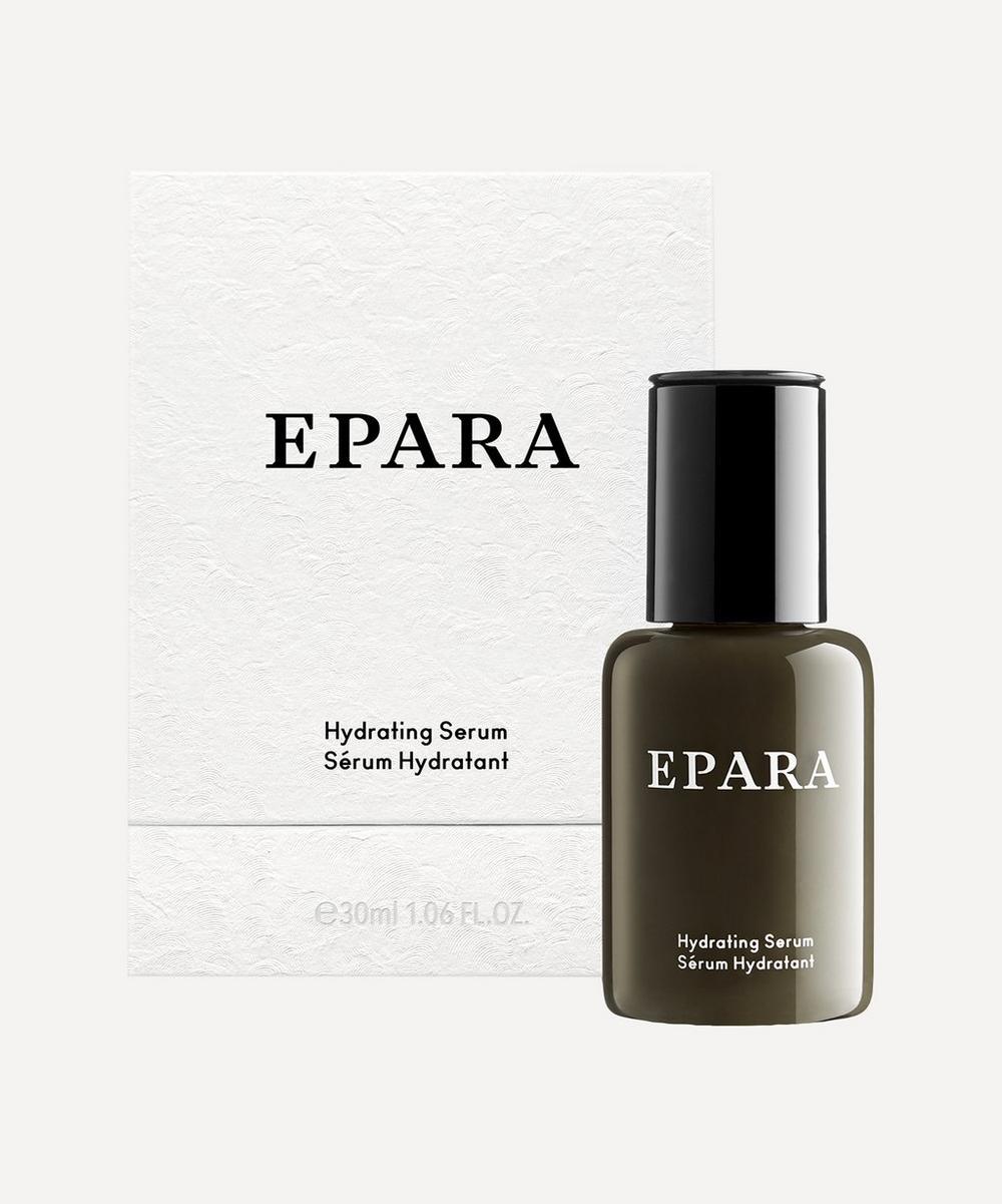Epara - Hydrating Serum 30ml