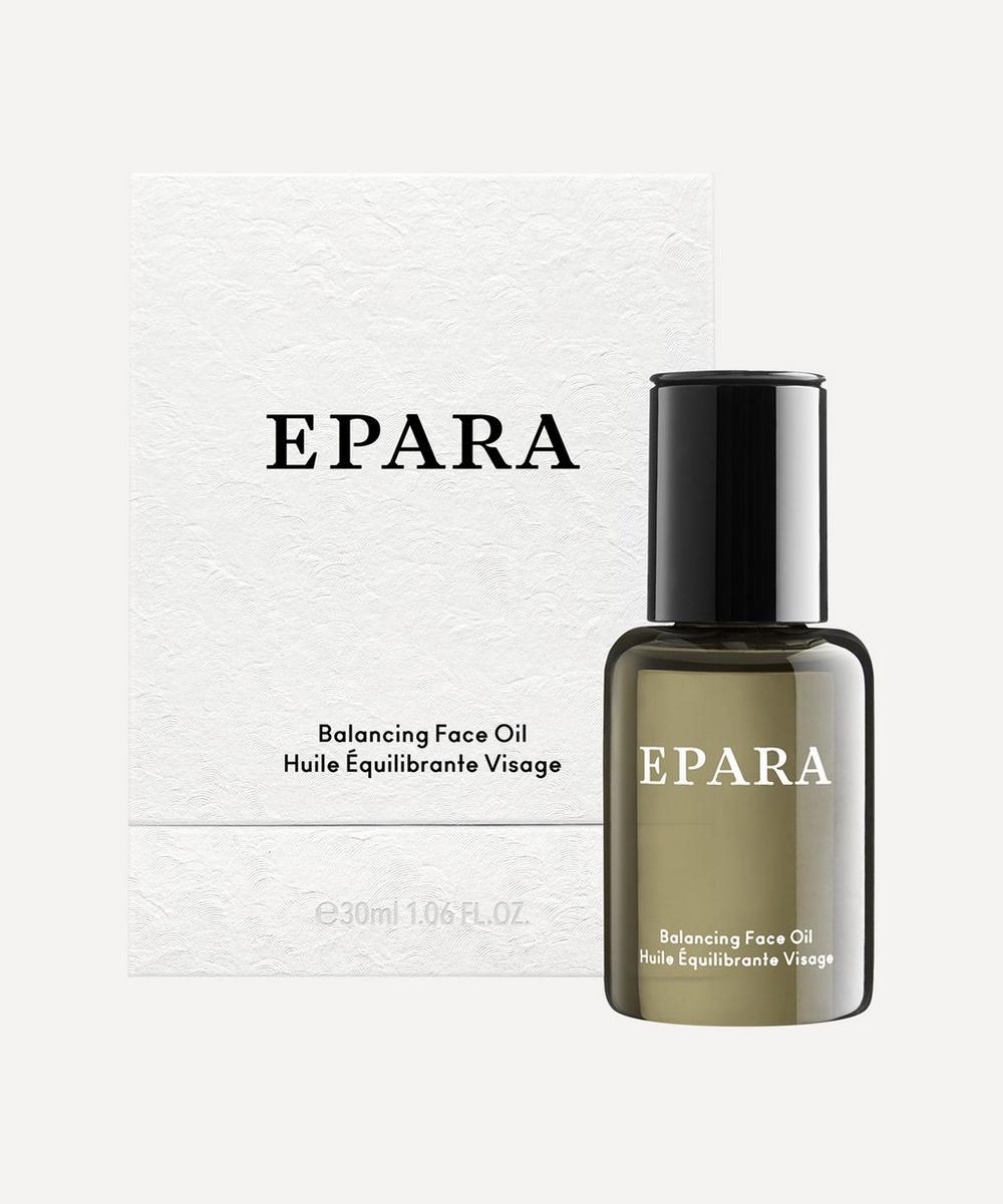 Epara - Balancing Facial Oil 30ml